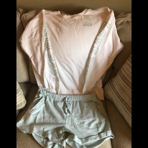 Victoria Secret PINK outfit